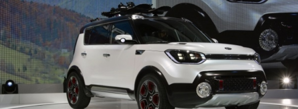 96 New 2020 Kia Soul Awd Research New