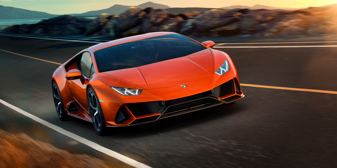 96 New 2020 Lamborghini Huracan Redesign and Review
