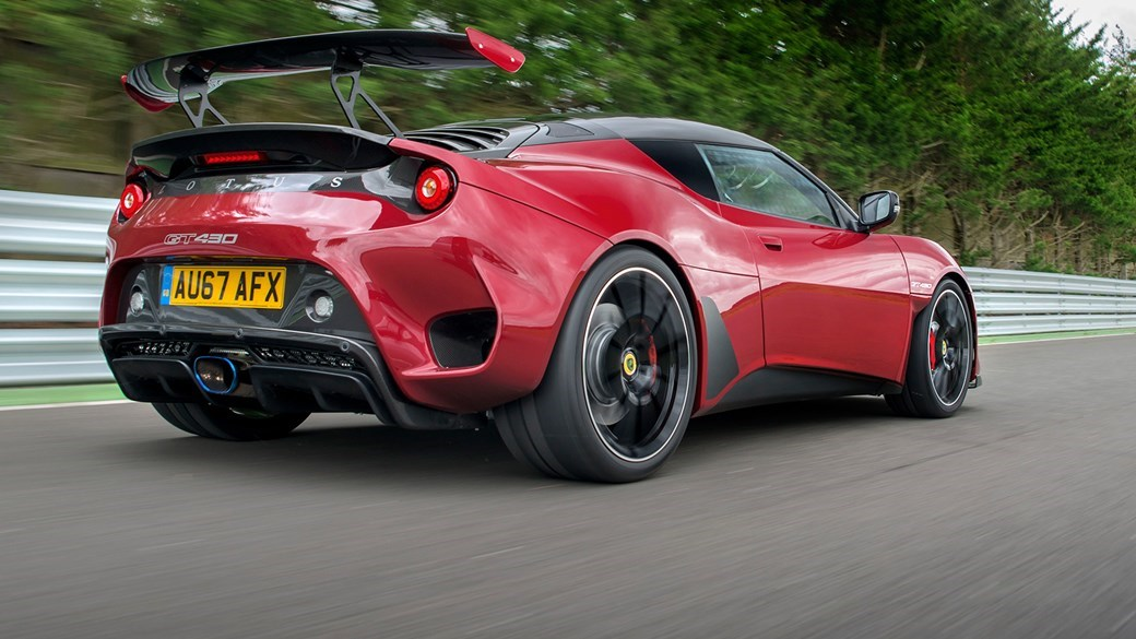 96 New 2020 Lotus Exige Performance