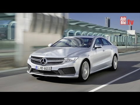 96 New 2020 Mercedes Cls Class New Model and Performance