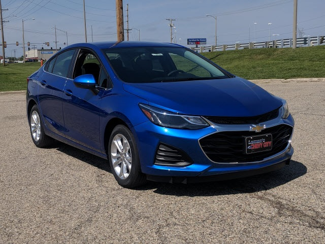96 The 2019 Chevrolet Cruze Redesign and Review