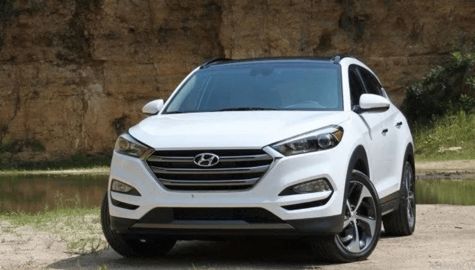 96 The 2020 Hyundai Tucson Overview