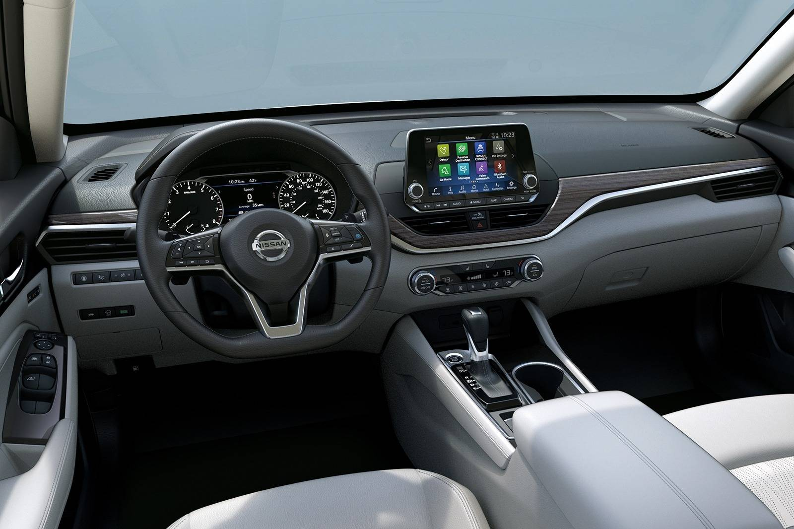 96 The Best 2019 Nissan Altima Coupe Exterior and Interior