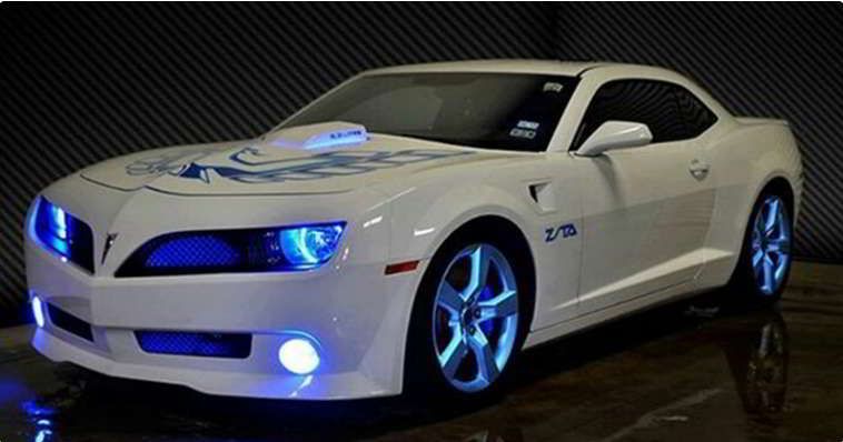 96 The Best 2019 Pontiac Trans Am Prices