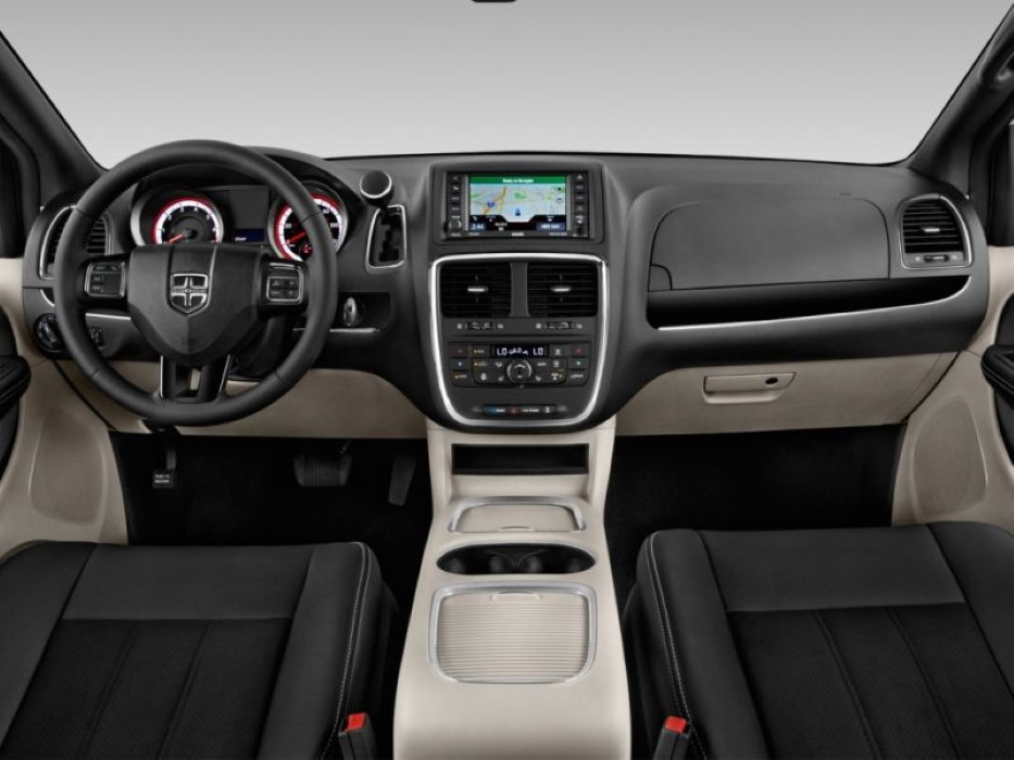 96 The Best 2020 Dodge Grand Caravan Release