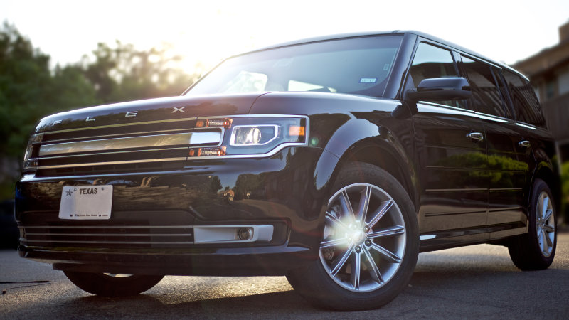 96 The Best 2020 Ford Flex Picture