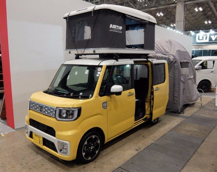 96 The Best 2020 Honda Element Redesign and Review