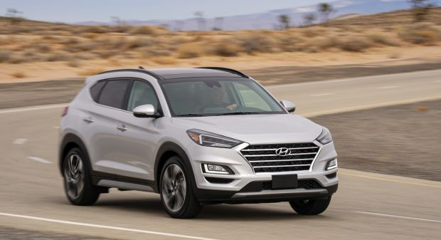 96 The Best 2020 Hyundai Tucson Overview