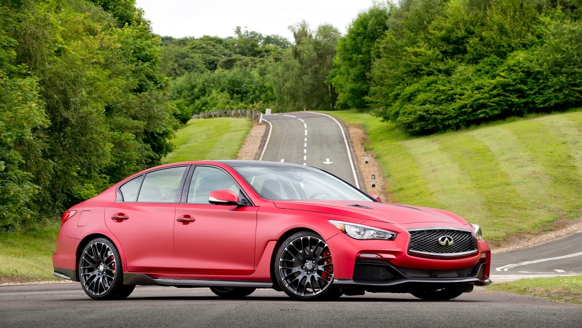 96 The Best 2020 Infiniti Q50 Coupe Eau Rouge Style