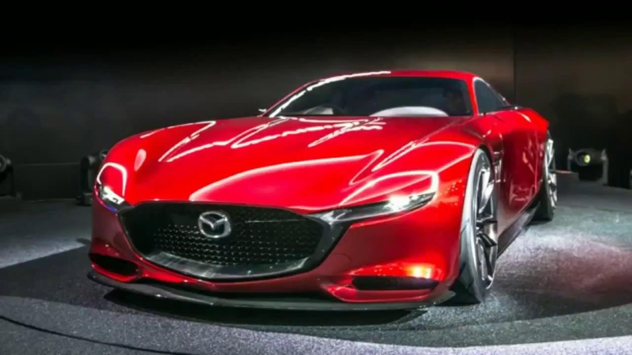 96 The Best 2020 Mazda RX7s Redesign