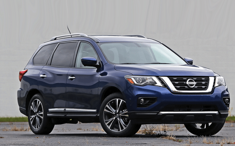 96 The Best 2020 Nissan Pathfinder Performance and New Engine