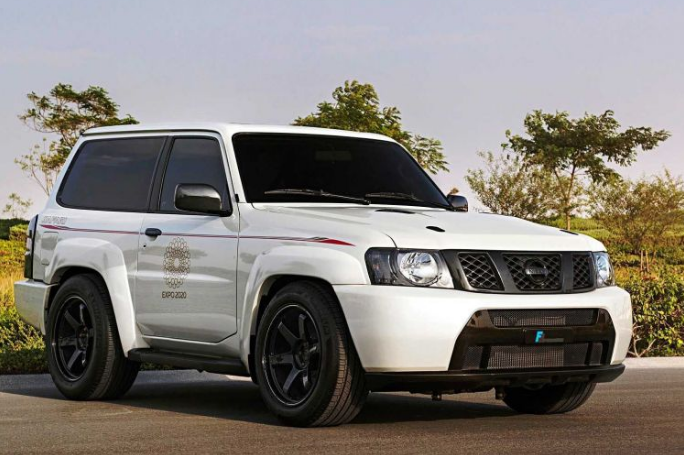 96 The Best 2020 Nissan Patrol Diesel New Model and Performance