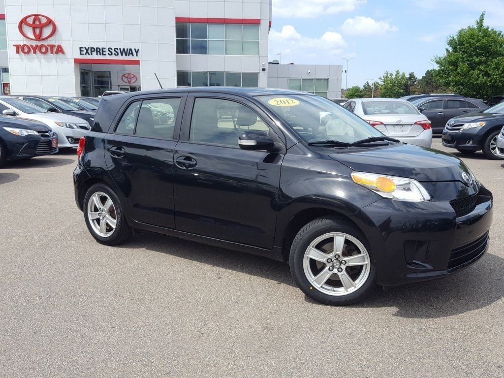 96 The Best 2020 Scion Xd Reviews Performance