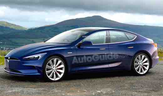 96 The Best 2020 Tesla 3 Specs