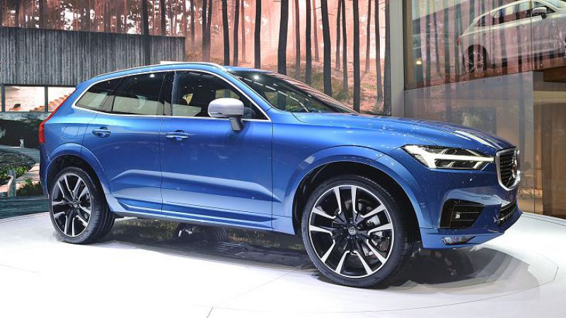 96 The Best 2020 Volvo XC60 Redesign and Concept