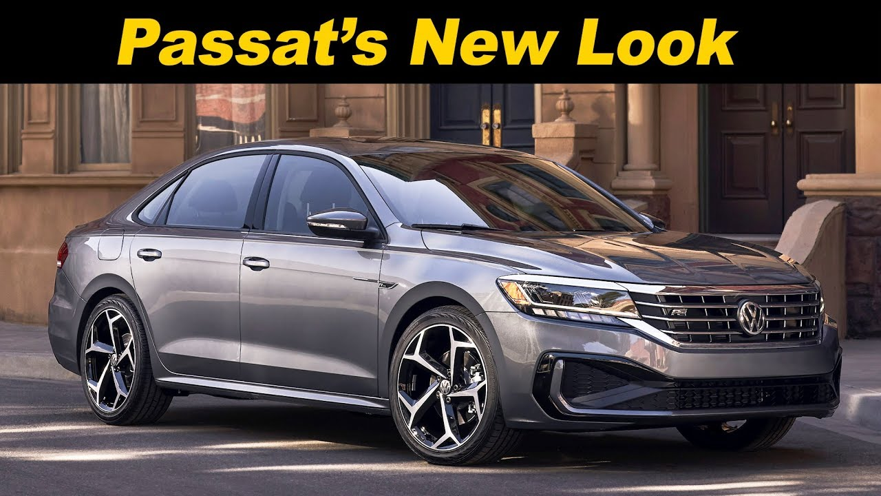 96 The Best 2020 Vw Passat Ratings