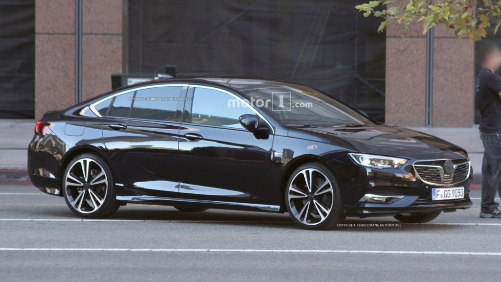 97 A 2019 New Opel Insignia Price and Release date