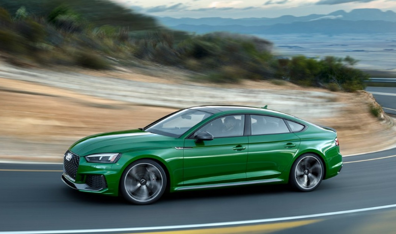 97 A 2020 Audi Rs5 Price