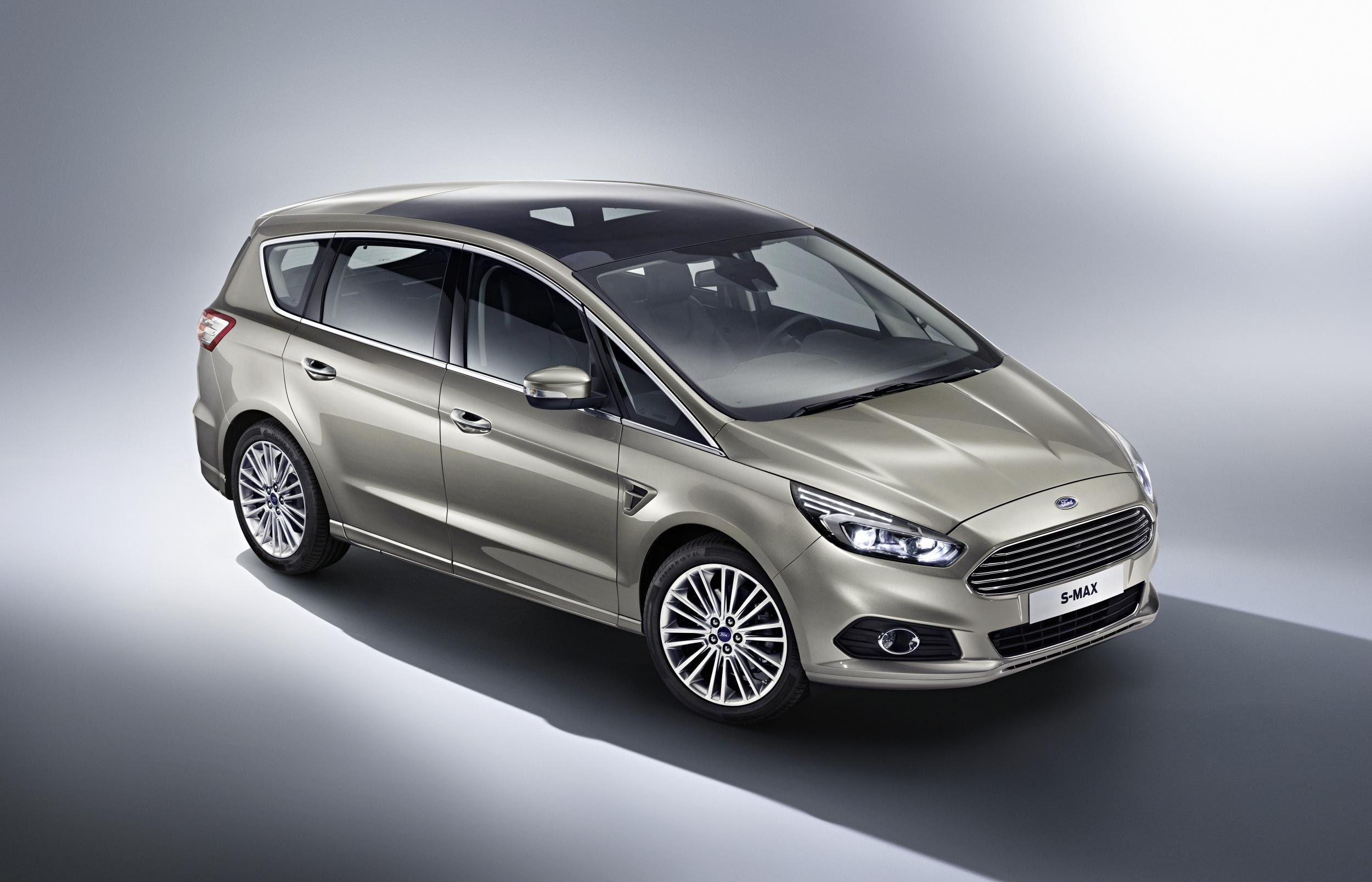 97 A 2020 Ford Galaxy Photos