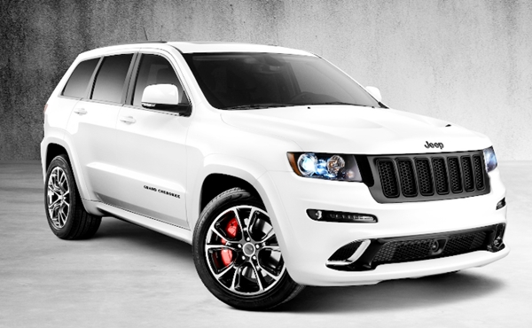97 A 2020 Grand Cherokee Srt Review and Release date