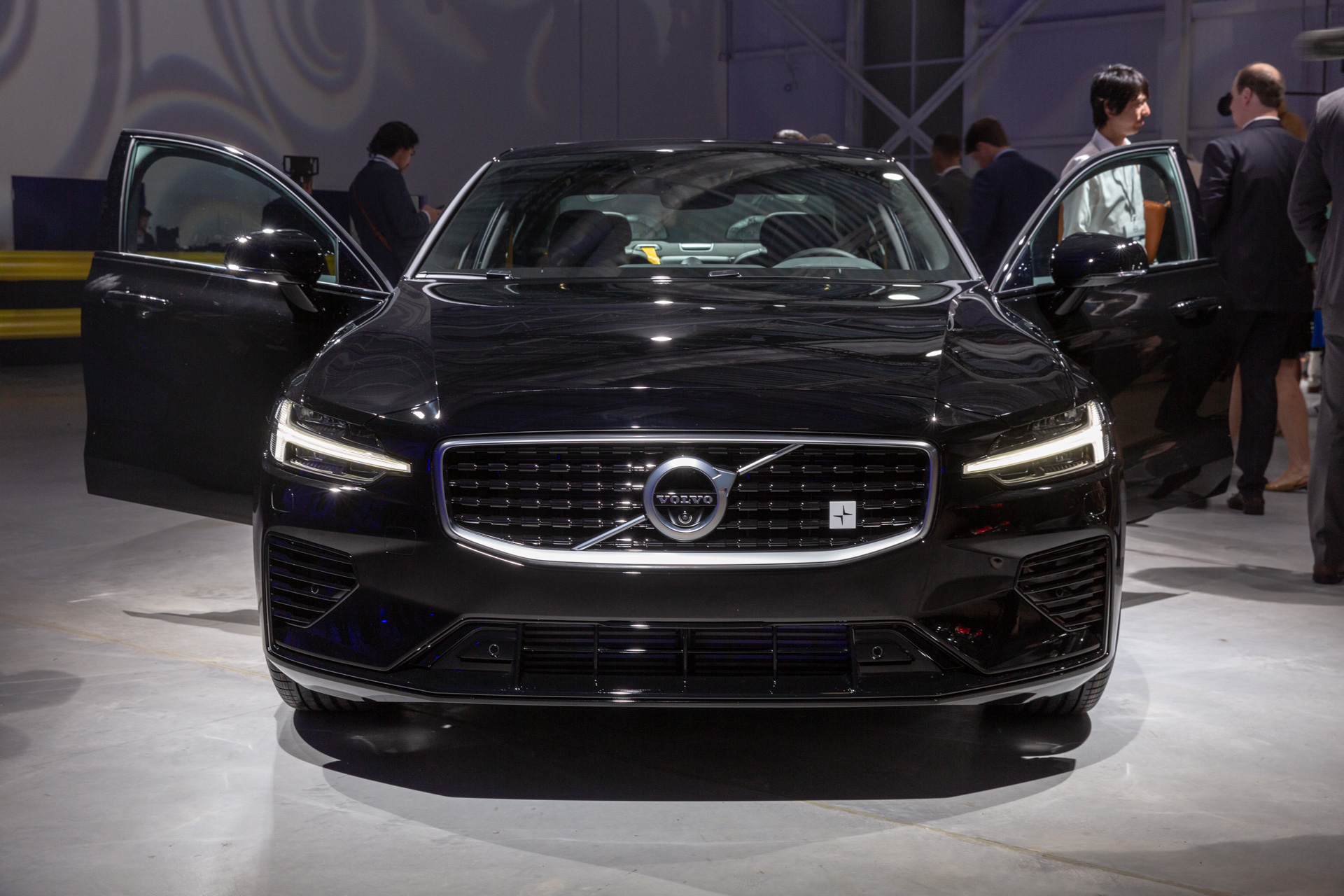 97 All New 2019 Volvo S60 Polestar Price
