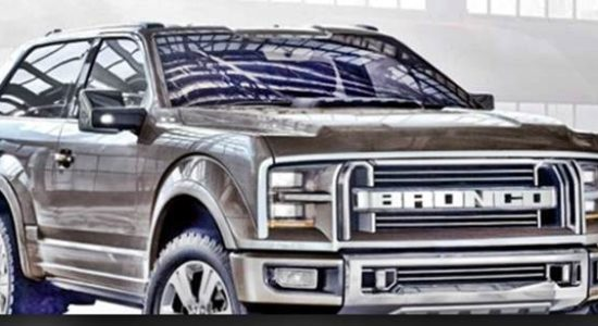 97 All New 2020 Ford Atlas Price and Review