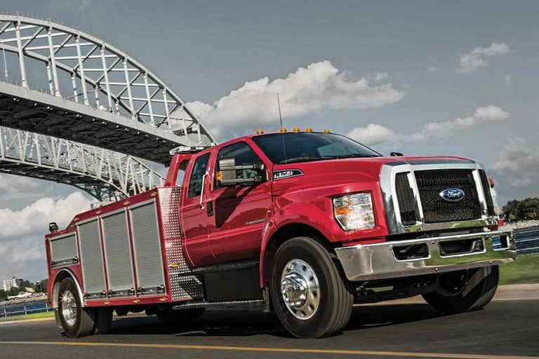 97 All New 2020 Ford F650 Concept and Review