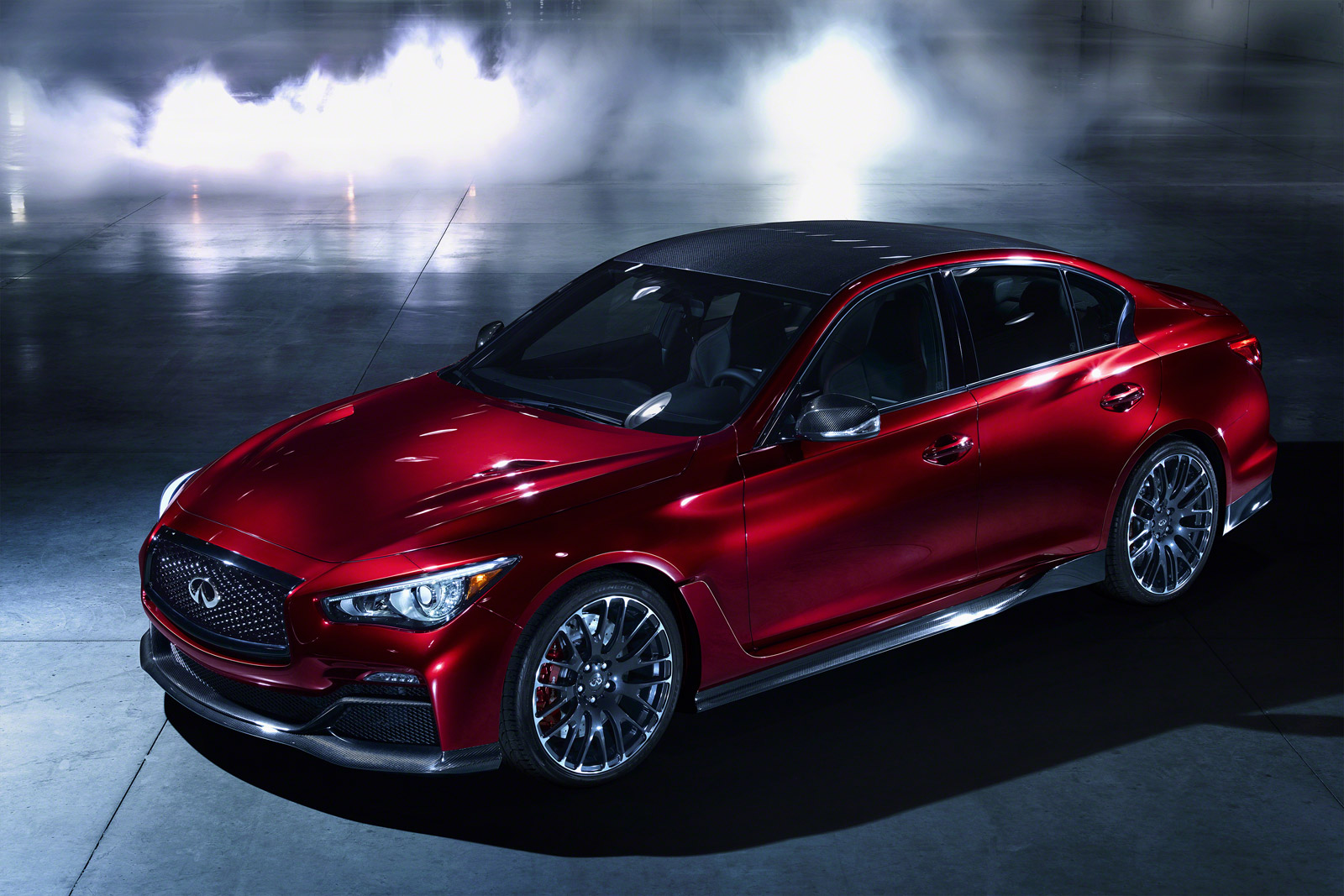 97 All New 2020 Infiniti Q50 Coupe Eau Rouge New Model and Performance