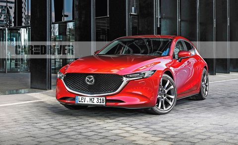 97 All New 2020 Mazda 3 Redesign and Review