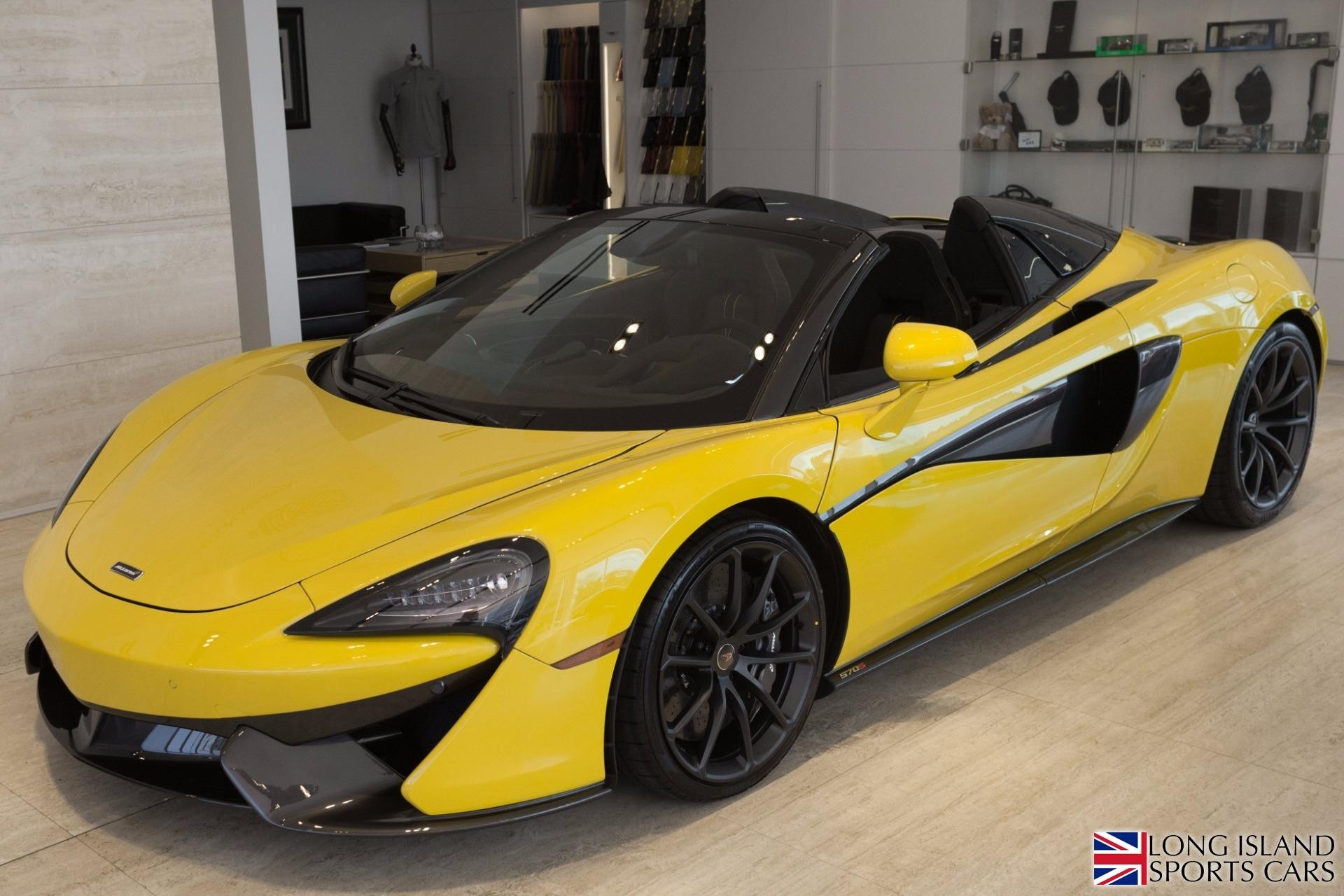 97 All New 2020 McLaren 570S Coupe Price