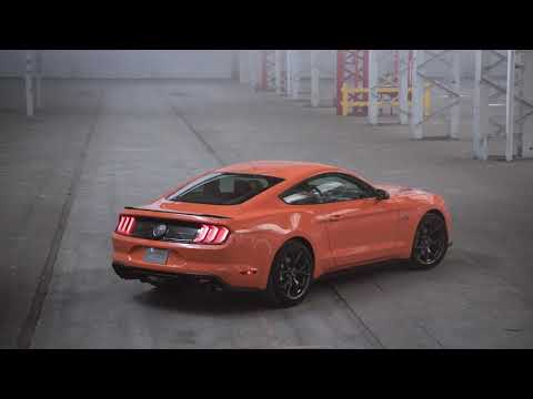 97 All New 2020 Mustang Price Design and Review