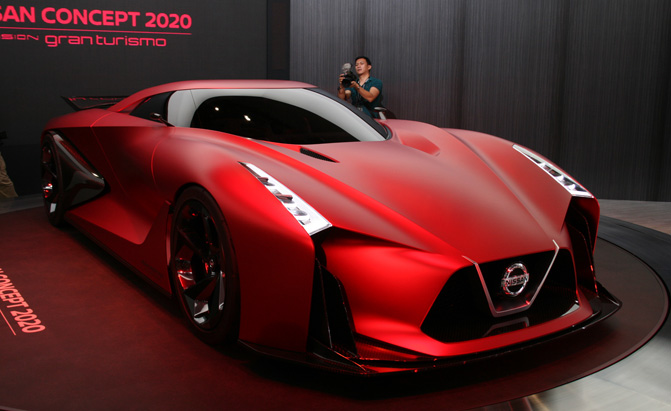 97 All New 2020 Nissan GT R Price Design and Review