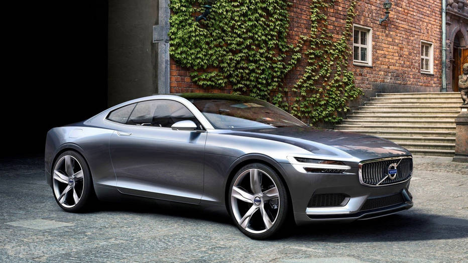97 All New 2020 Volvo S90 Engine
