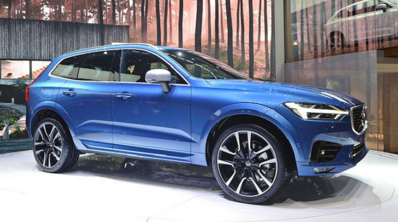 97 All New 2020 Volvo Xc70 Specs and Review