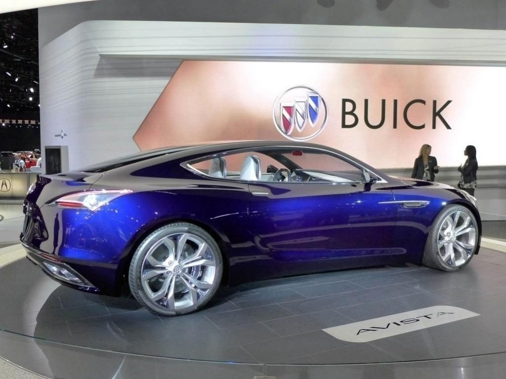 97 Best 2019 Buick Gnx Redesign and Concept