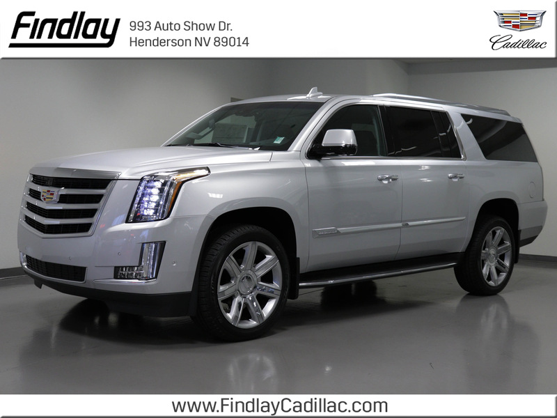 97 Best 2019 Cadillac Escalade Luxury Suv Release Date