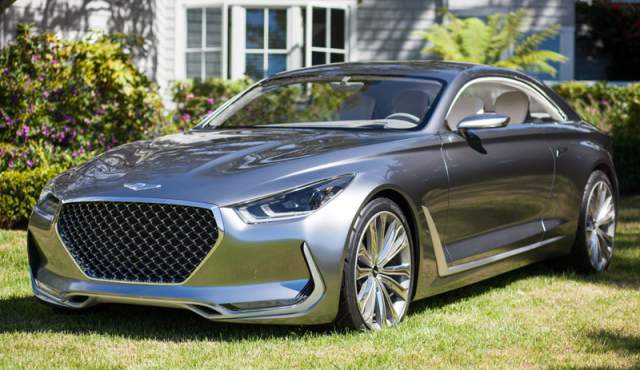 97 Best 2019 Hyundai Genesis Coupe Concept and Review
