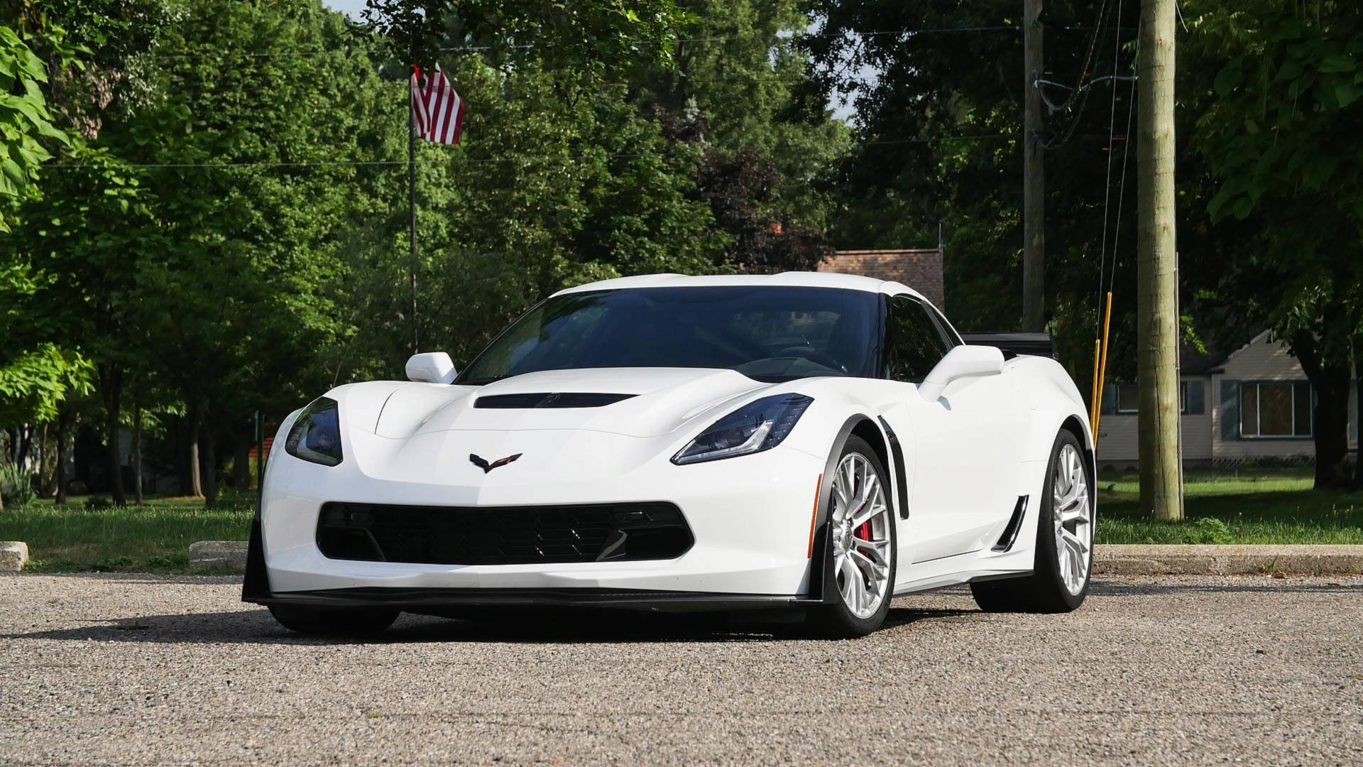 97 Best 2020 Corvette Z07 Prices