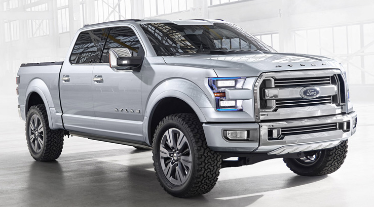 97 Best 2020 Ford Atlas Pricing