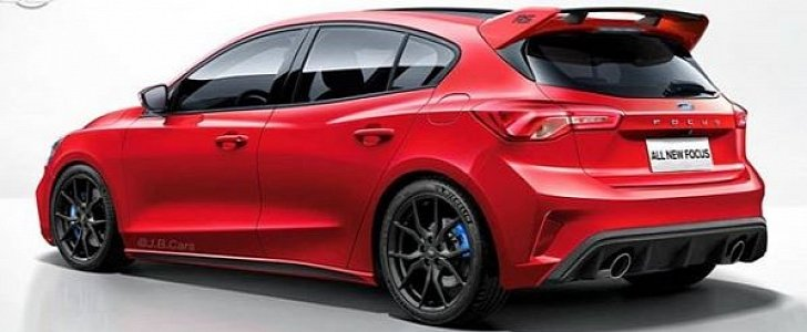 97 Best 2020 Ford Focus RS Release Date and Concept
