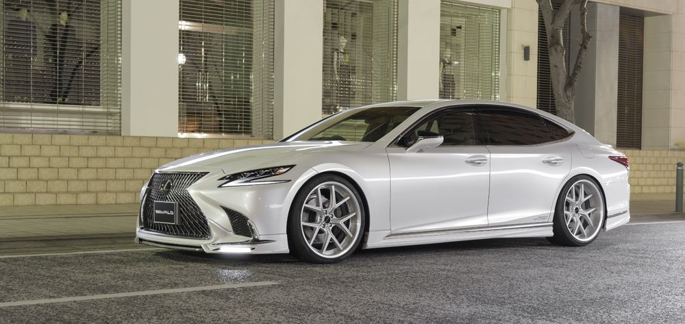 97 Best 2020 Lexus LSs Price and Review
