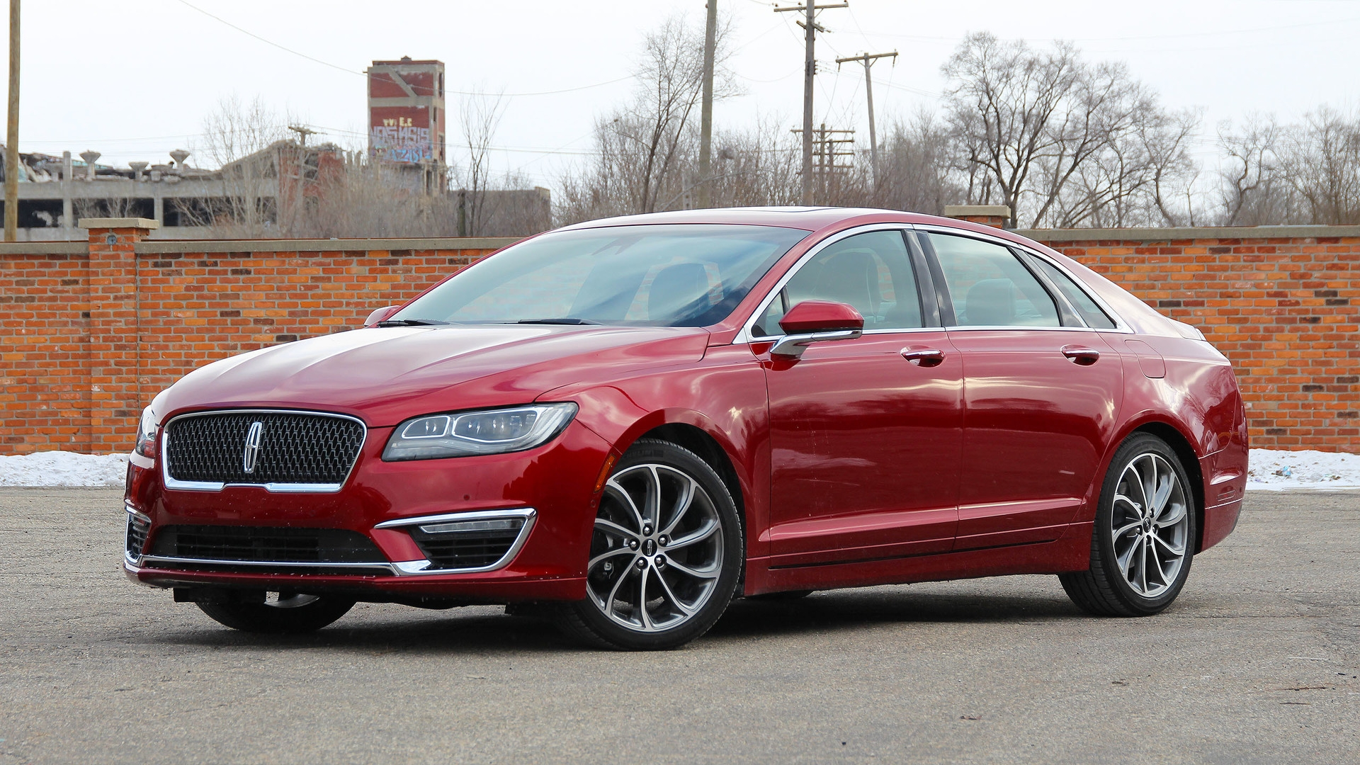 97 Best Spy Shots Lincoln Mkz Sedan Model