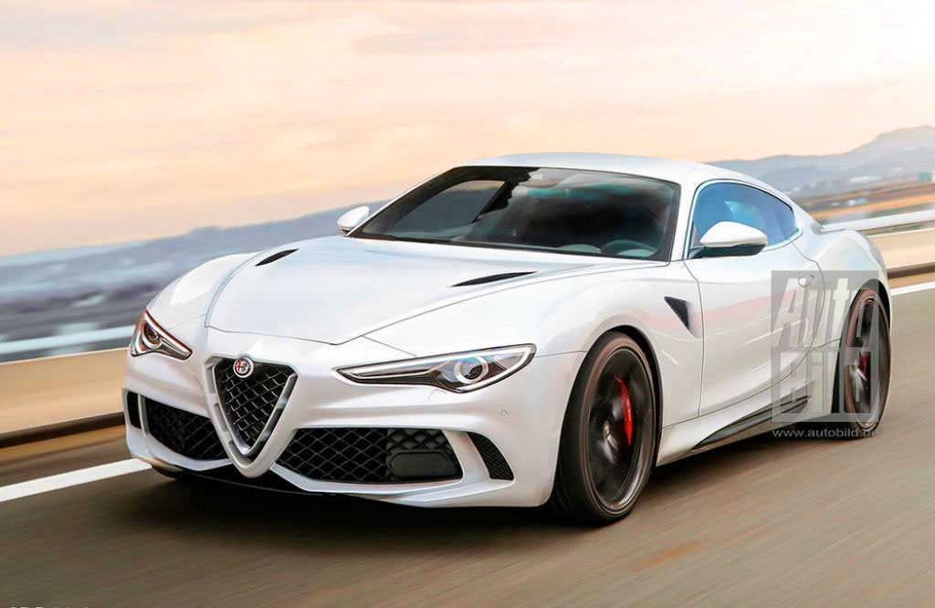 97 New 2020 Alfa Romeo Giulia Reviews
