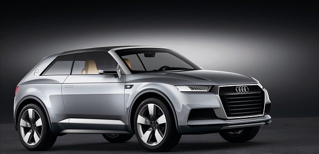 97 New 2020 Audi Q9 Price Design and Review