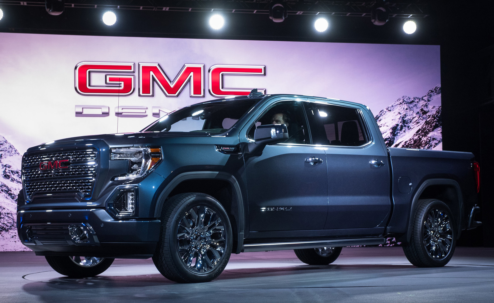 97 New 2020 GMC Sierra New Model and Performance