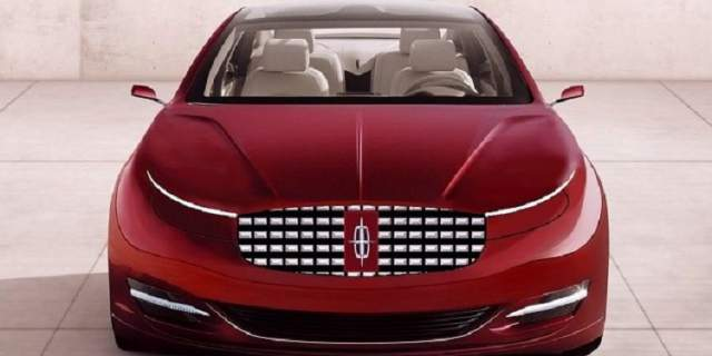 97 New 2020 Lincoln MKZ Hybrid Review and Release date