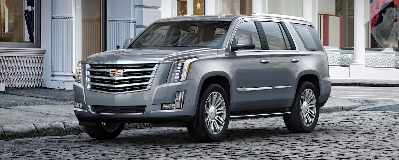 97 The 2019 Cadillac Escalade Luxury Suv Release Date