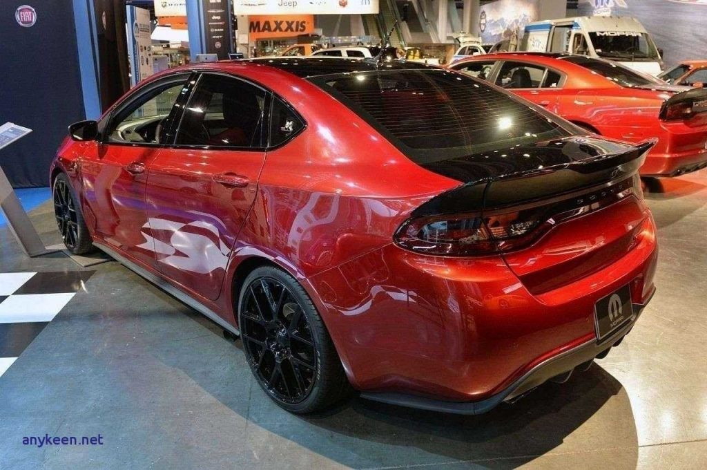 97 The 2019 Dodge Dart Srt4 Price and Release date