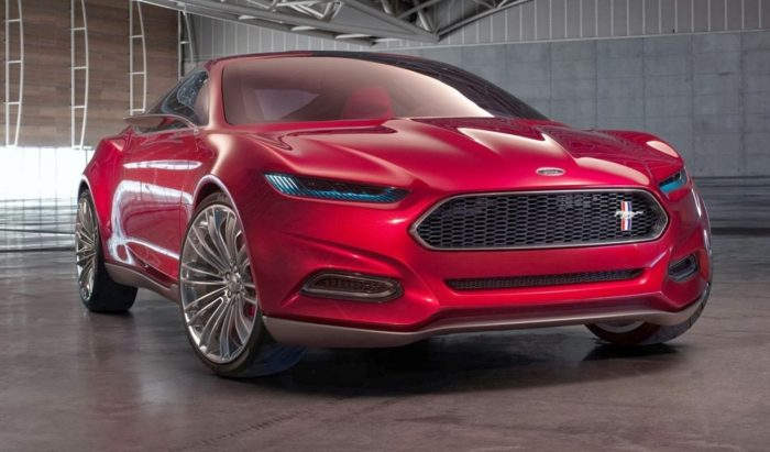 97 The 2020 Ford Thunderbird Exterior and Interior