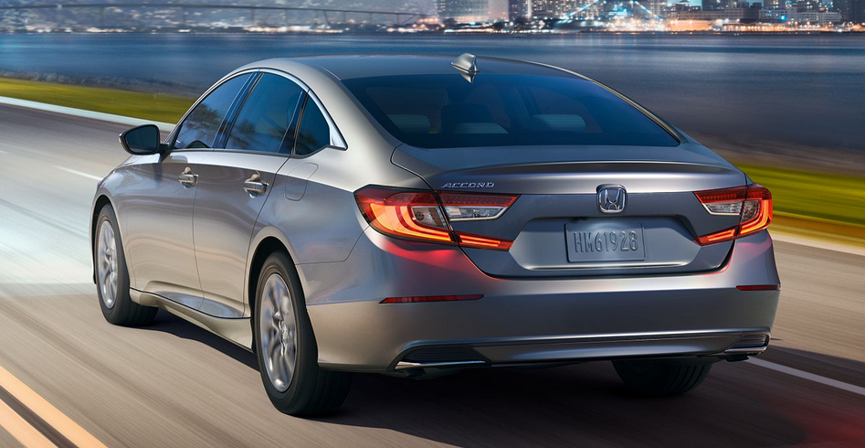 97 The 2020 Honda Accord Hybrid Review and Release date
